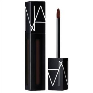 Nars powermatte lip pigment Done It Again